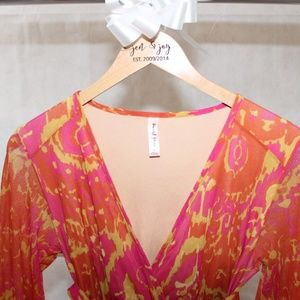 Sweet Pea by Stacy Frati Dress
